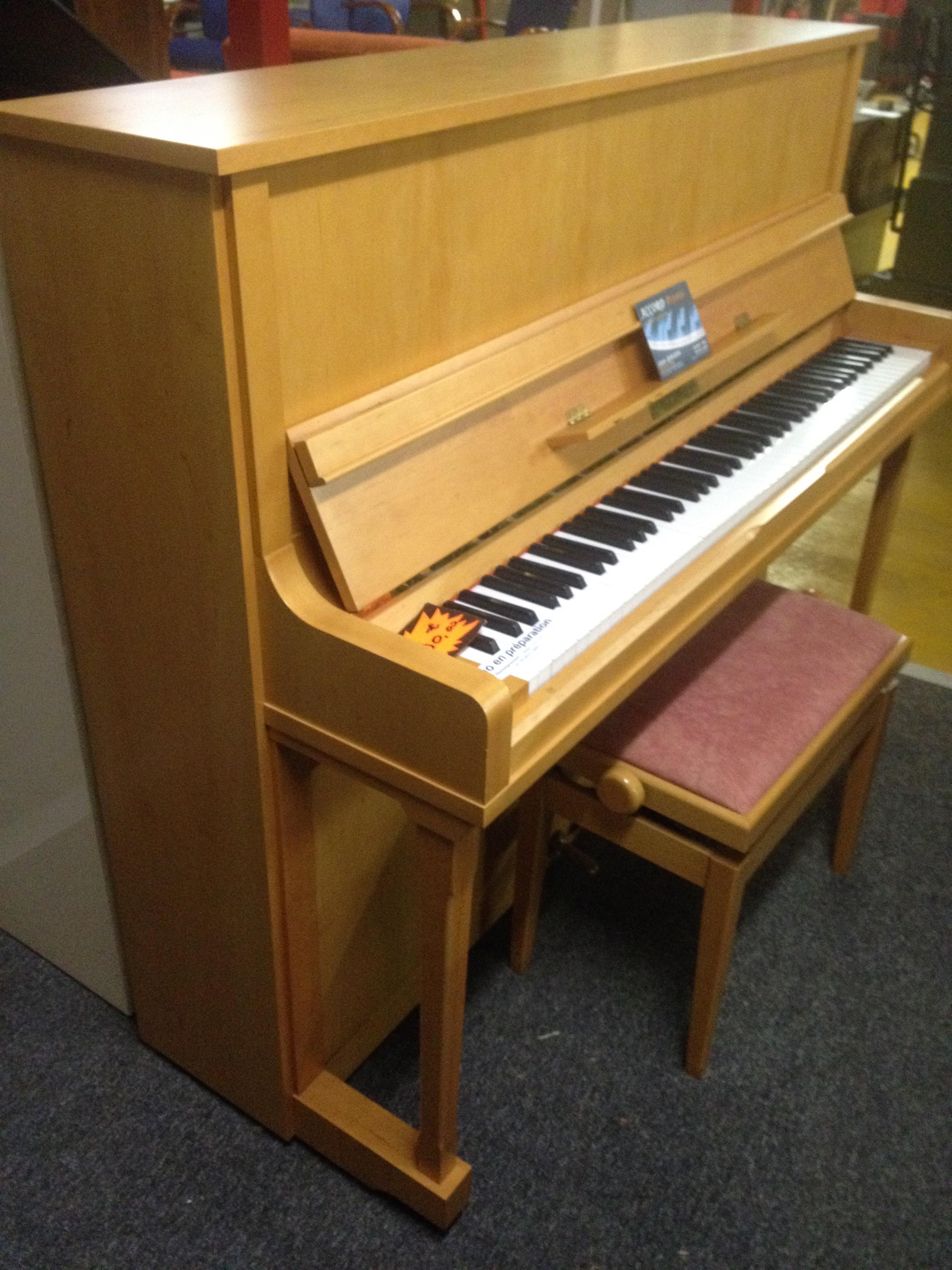 tabouret de piano d occasion